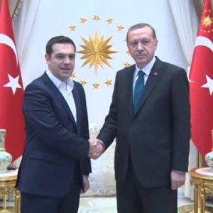 Erdoğan onay verdi !