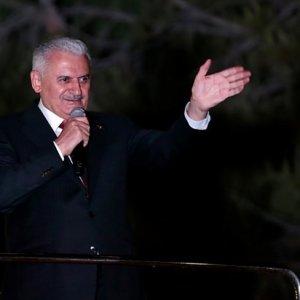 Başbakan Yıldırım hayatının dönüm noktasını açıkladı !
