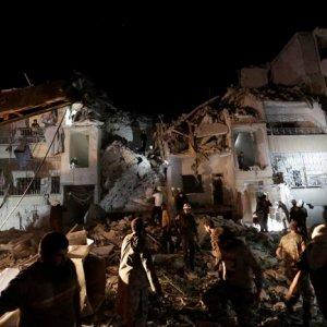 Türk Dışişleri açıkladı: En az 60 ölü var