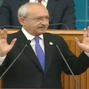 Kılıçdaroğlu'ndan yüksek yargıya eleştiri yağmuru