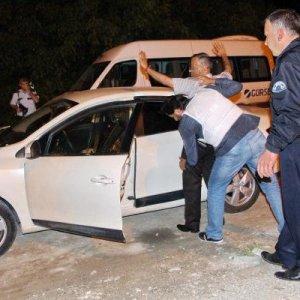 Şüpheli aracın sahibi isyan etti: Artık ben de bıktım