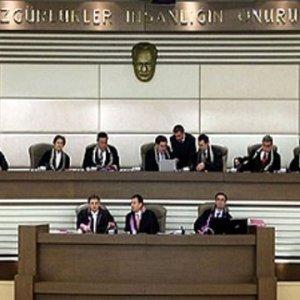 Anayasa Mahkemesi, dokunulmazlık için tarih verdi !