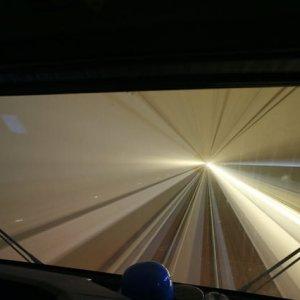 Dünyanın en uzun tüneli açılıyor !