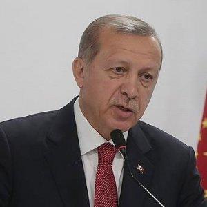 """Erdoğan: """"Bunlar alışamadılar"""""""