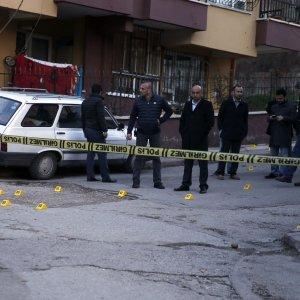 İki aile çatışma girdi: 5 yaralı