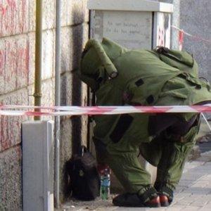Ankara'da bomba alarmı !