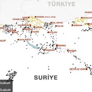 Mumbuc operasyonu başladı ! Türkiye, ABD, YPG...