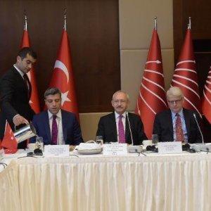 ''Bir gün gelir Erdoğan'ı da o yargı yargılar''