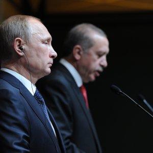 Rusya'dan Erdoğan'a cevap geldi