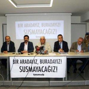 """""""Gezi'den intikam alma operasyonu"""""""
