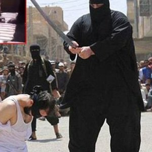IŞİD'in dev celladı yakalandı