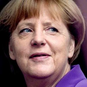 Merkel'den ilk açıklama