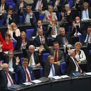Dışişleri Bakanlığı'ndan Almanya'ya sert tepki !