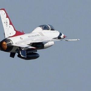 ABD'de jetler arka arkaya düştü !