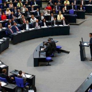 'Soykırım' oylaması dünya basınında: Türkiye çileden çıktı