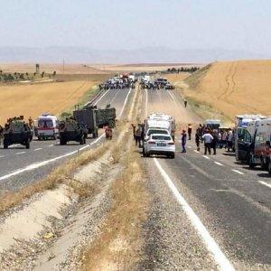 Diyarbakır'da bombalı saldırı: 8 yaralı