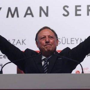 MHP'de o isimde genel başkanlığa aday !