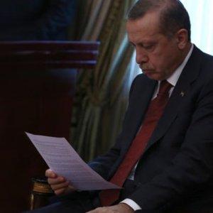Gözler Erdoğan'da... Dokunulmazlık için son 2 gün !