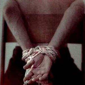 8 aylık eşe iğrenç işkence iddiası