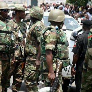 Boko Haram'la çatıştılar: 32 ölü 70 yaralı