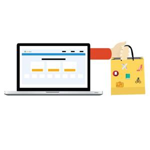 Türkiye'de İnternet Kullanımı, E-ticaret ve İndirim Kuponları