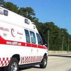 Katliam gibi kaza: 15 ölü, 60 yaralı