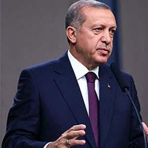Erdoğan saldırıda yaralananları ziyaret etti
