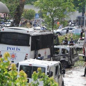 PKK mı, IŞİD mi saldırdı ?