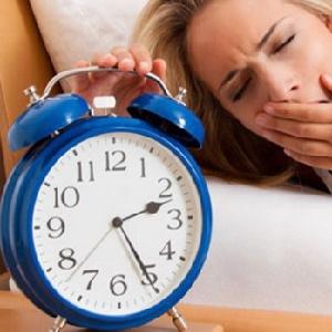 Ramazanda uyku düzeninizin bozulmaması için...