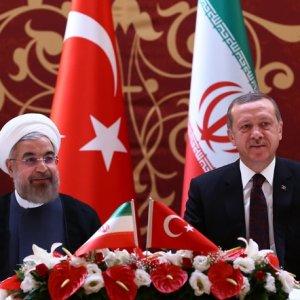 İran'dan Türkiye'ye taziye mesajı !
