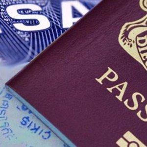AB vize serbestisi için o ülkeye yeşil ışık yaktı !