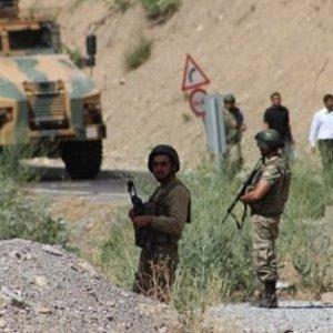 PKK'dan yine kalleş tuzak