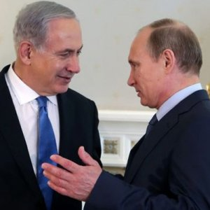 Rusya da İsrail de Türkiye'nin peşinde