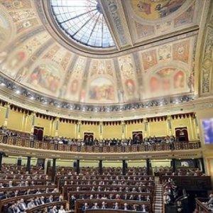 İspanya'da Ermeni tasarısı reddedildi