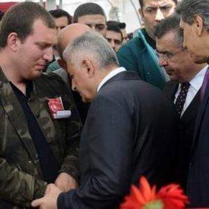 Kılıçdaroğlu'na ''mermili'' tehditte şok görünü