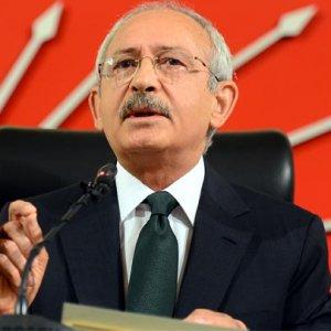 Kılıçdaroğlu'ndan şaşırtan Başkanlık sürprizi