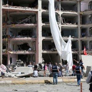Mardin Midyat'tan bir acı haber daha geldi !