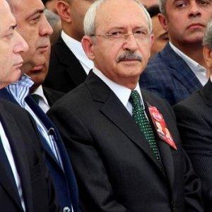 Kılıçdaroğlu'ndan flaş karar !