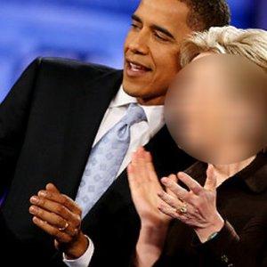 Obama Hillary Clinton'ı destekliyor !