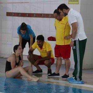 Sarıyer Belediyesi'nden boğulmalara karşı yeni proje