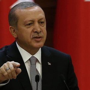 Erdoğan ABD'den sert çıktı !