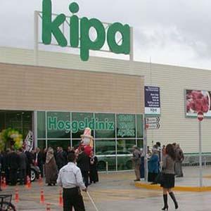 Tesco Kipa artık Migros'un