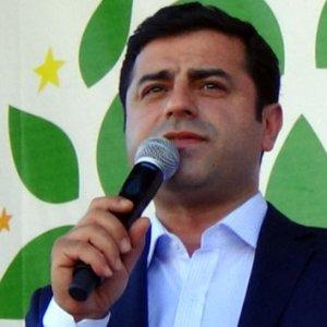 ''Demirtaş tutuklanırsa HDP'nin oyu %15'e çıkar''