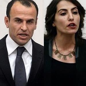 HDP'li vekiller kaçtı mı ?