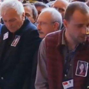 Şehit eşinden Kılıçdaroğlu'na tepki açıklaması