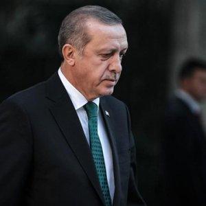Erdoğan Burgazada Korveti'nin suya indirilme töreninde konuştu !