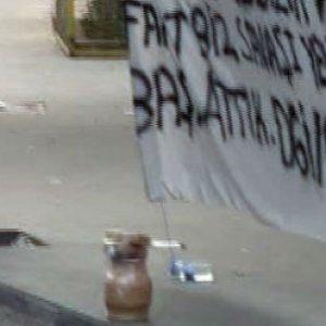 İstanbul'da polisi harekete geçiren bomba alarmı