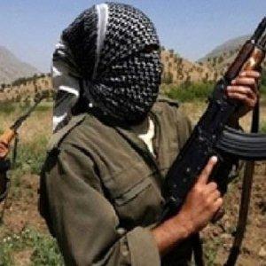 PKK İran'da azıttı !