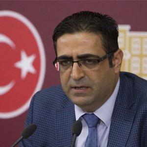 HDP'li Baluken Altan Tan'a ateş püskürdü !