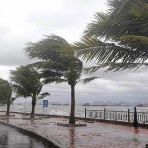 Meteorolojiden kuvvetli fırtına uyarısı !